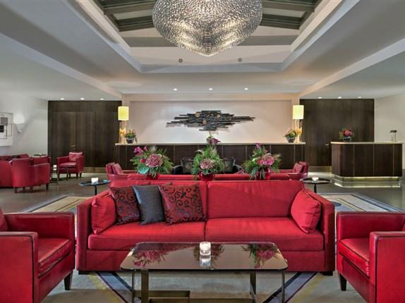 Augustine hotel prague hotels for Augustine hotel prague